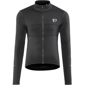 PEARL iZUMi Elite Escape Thermal Longsleeve Jersey Men black